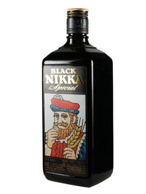 Whisky Black Nikka Special 720 ml